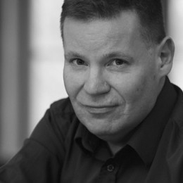 Pekka Hiltunen. Photo: Pertti Nisonen