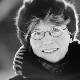 Ulla-Lena Lundberg. Photo: Cata Portin