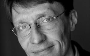 Markus Nummi. Photo: Pekka Holmström