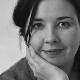Miina Supinen. Photo: Pertti Nisonen