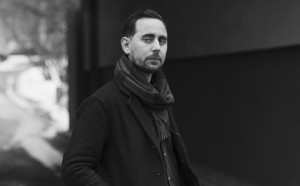 Philip Teir. Photo: Viktor Gardsater