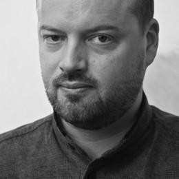 Ville Tietäväinen. Photo: Pertti Nisonen