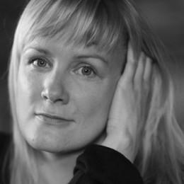 Kati Hiekkapelto. Photo: Jouni Harala