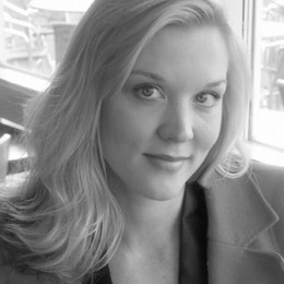 Johanna Holmström. Photo: Irmeli Jung