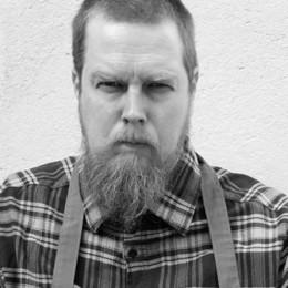 Tuomas Kyrö. Photo: Mika Tuominen
