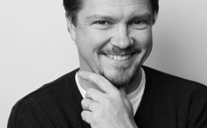 Timo Parvela. Photo: Veikko Somerpuro